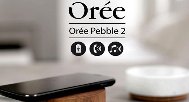 �������� ���� Oree Pebble 2 ���� ����� ����� �������
