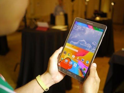 �������� ������� ������� ���� ������� ������ 8.4 Galaxy Tab S