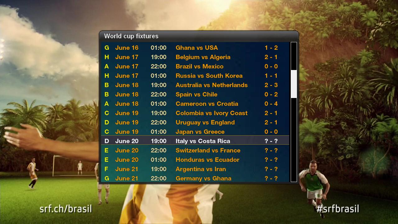����� ���� Livefootball 5.3
