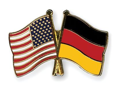 أهداف مباراة المانيا وامريكا العالم