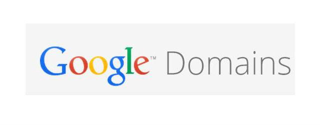 ���� ��� ����� ���� ���� ������ Google Domains ������� 2014