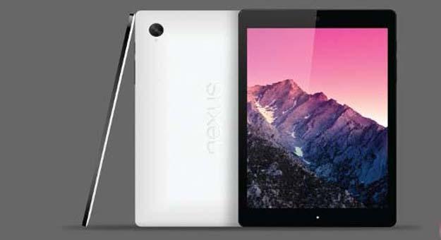 ��� �������� ���� Nexus 9 ������ 2014