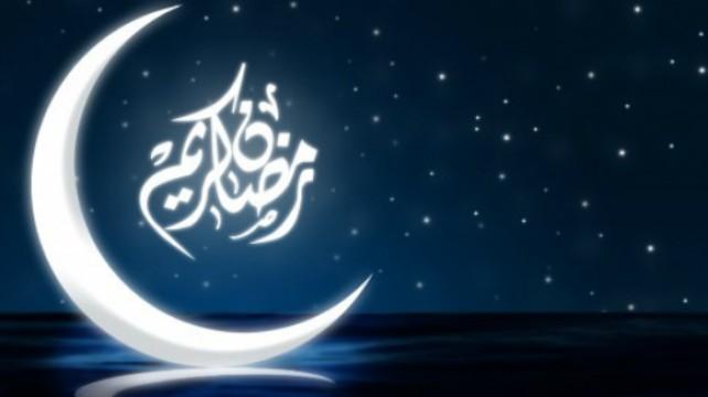 معايدات نجوم الفن والغناء بمناسبة حلول شهر رمضان المبارك 2014