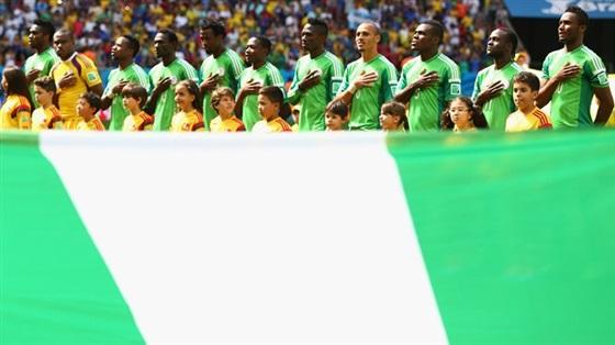 نتيجة مباراة فرنسا ونيجيريا في كأس العالم اليوم 30-6-2014