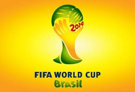 نتائج مباريات العالم 2014 ومواعيد