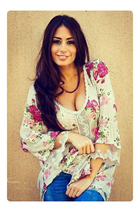 صور المغنية اللبنانية هبة طوجي 2015 ، أحدث صور هبة طوجي ...