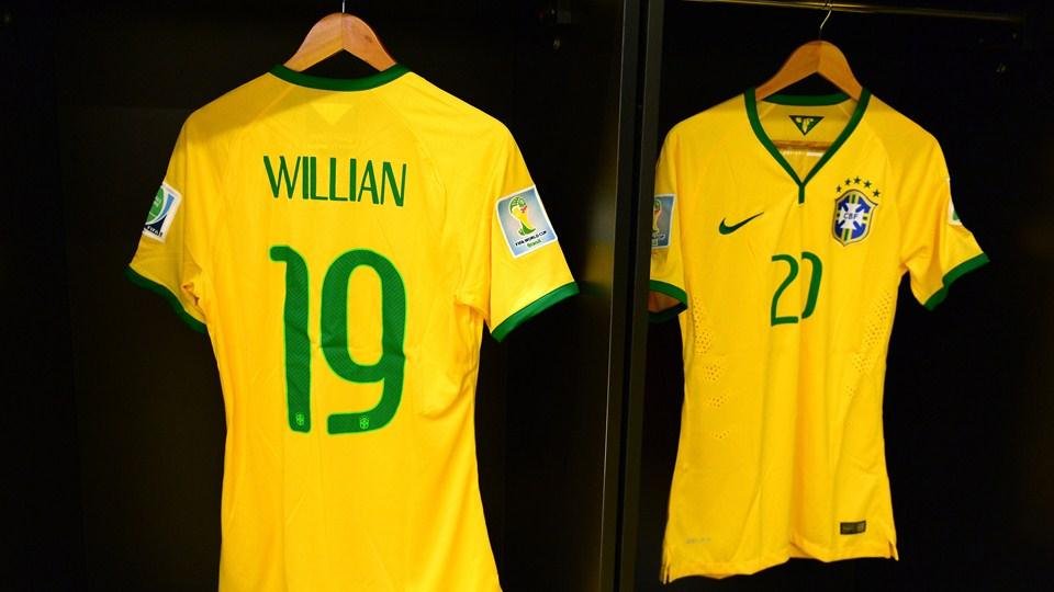 صور مباراة البرازيل وألمانيا في كأس العالم اليوم الثلاثاء 8-7-2014