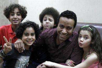 ��� ������ ������ ���� ���� 2015  � ��� ����� ���� ���� 2015 Ahmed Khaled