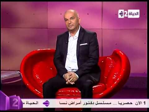 بالفيديو ، مشاهدة برنامج ولا تحلم نيشان حلقة الإعلامي طونى خليفة 2014 كاملة
