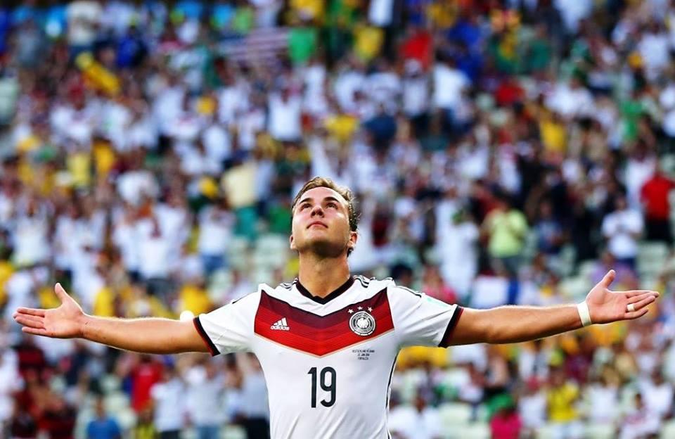 عاجل ، ألمانيا بطلة كاس العالم 2014 للمرة الرابعة