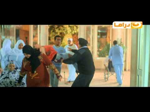 بالفيديو مشهد براءة حبيشة من قتل يســر في مسلسل إبن حلال