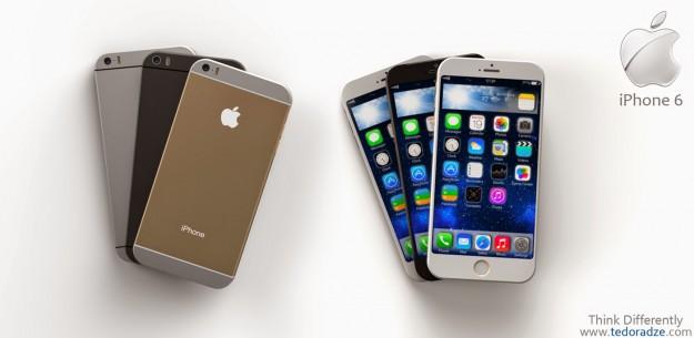 ������ ����� ����� ���� ������ �� ���� iPhone 6