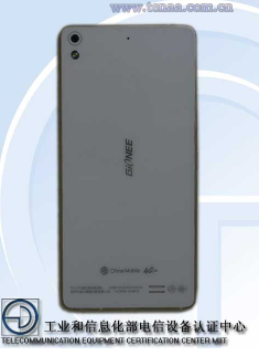 ��� �������� ���� Gionee GN9005 � ���� ���� ��� �� ������