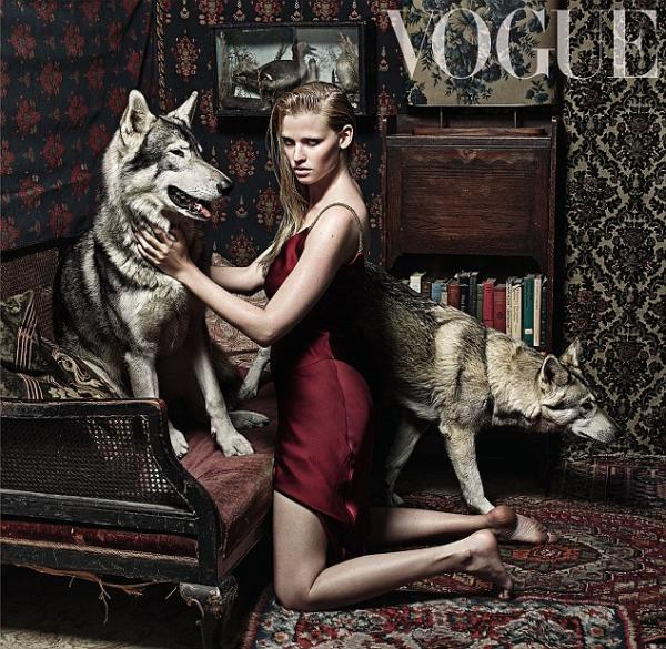 ��� ���� ���� ��� ���� ���� Vogue ���� ���� 2014