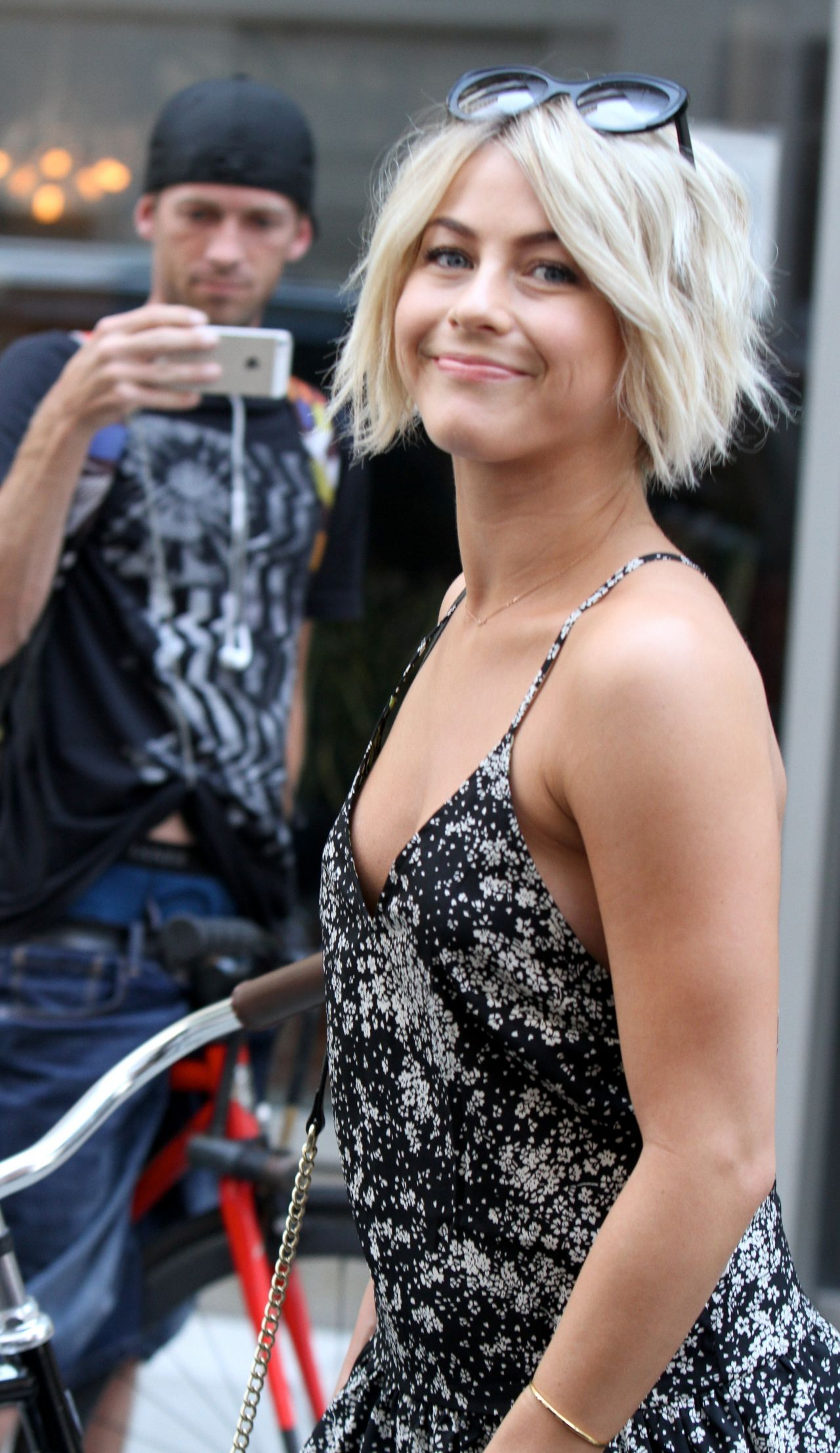 صور الممثلة الأمريكية جوليان هوف 2015 ، احدث صور جوليان هوف 2015 Julianne Hough