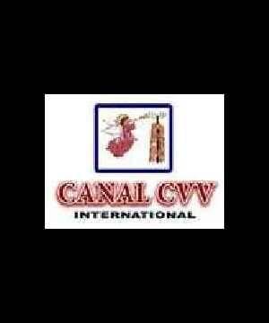 ���� ���� Canal CVV International ��� ��� Intelsat 20