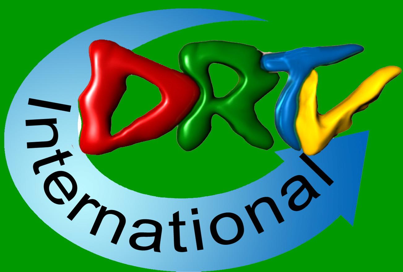 ���� ���� Drtv international ��� ��� Eutelsat W3