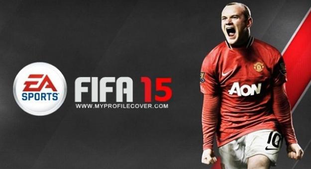 �������� ������� ��������� ������� �� ���� ���� 2015 EA Sports