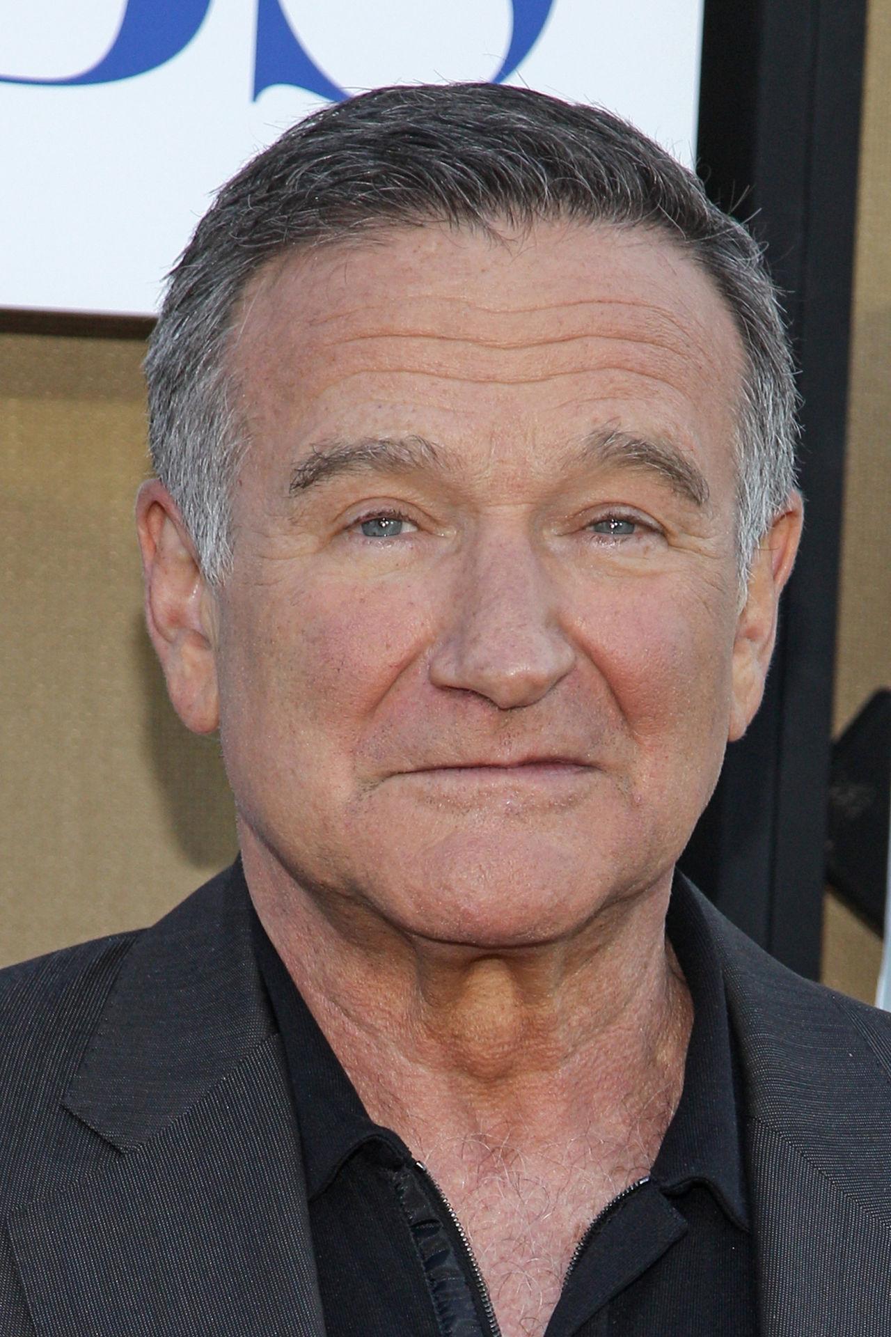 ��� ������ �������� ���� ������� 2015 , ���� ��� ���� ������� 2015 Robin Williams