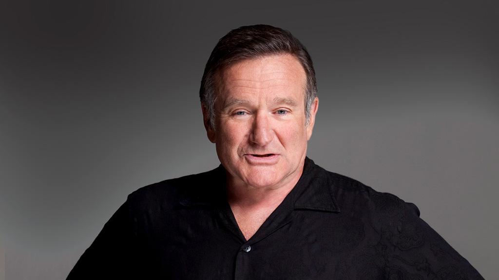 ������ ������� ������� ������ �������� ���� ������� 2014 Robin Williams