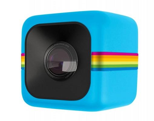 ��� ��� ������ ����� Cube �� ���� Polaroid