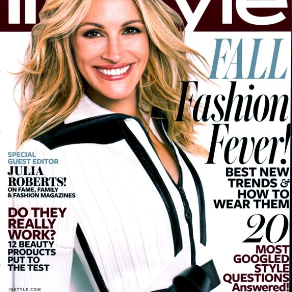 ��� ����� ������ ��� ���� InStyle �������� ������� ������ 2014