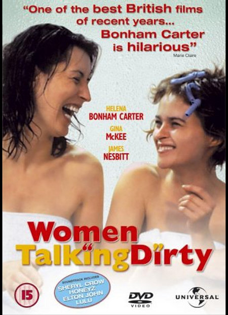 ����� ���� Women Talking Dirty