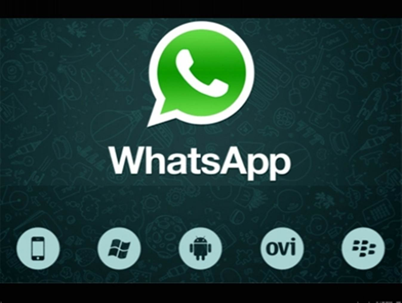 تحميل تطبيق واتس اصدار 2014/2015