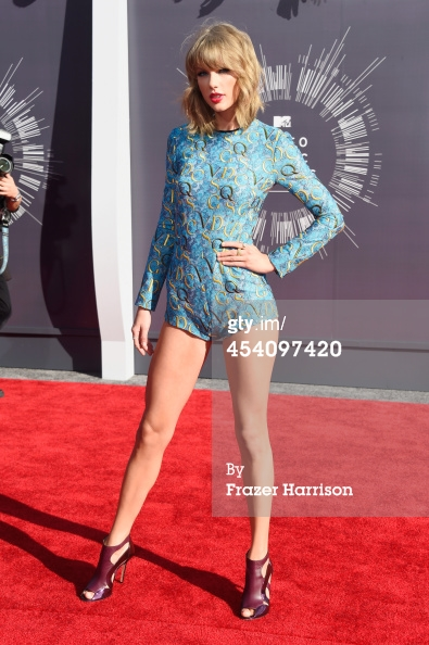 ��� ������ ����� �� ��� MTV Video Music Awards 2014