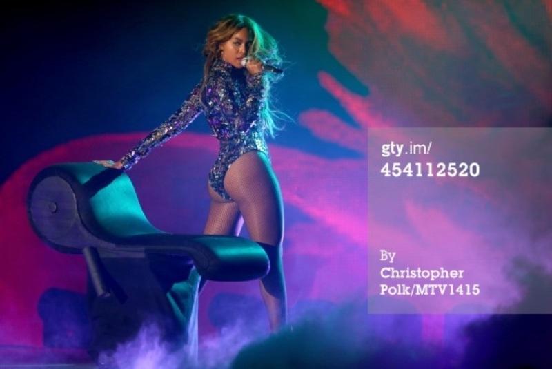 ��� ������� �� ��� MTV Video Music Awards 2014