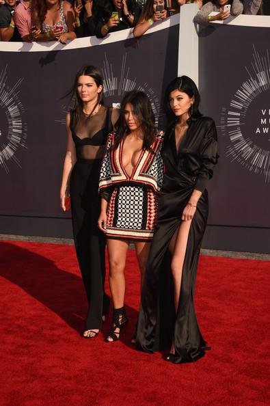 ��� ������ ���� �� ��� MTV Video Music Awards 2014