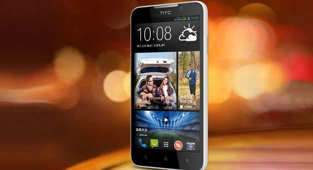 ��� �������� ���� HTC Desire 820