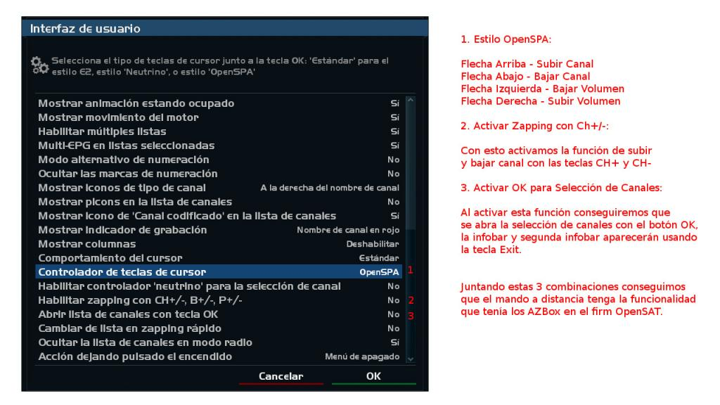 OpenSpa 3.2 for VU+ Ultimo