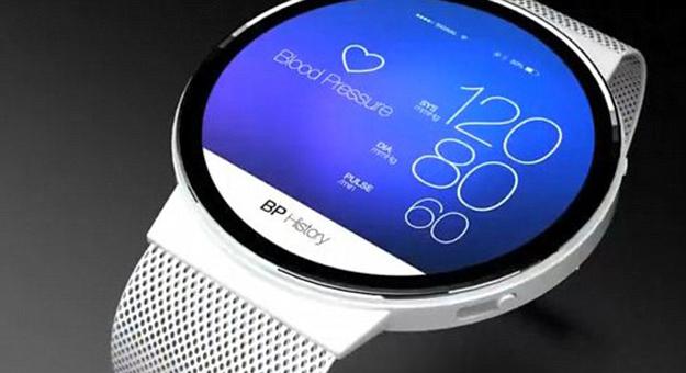 سعر ساعة أبل iwatch الذكية 2014