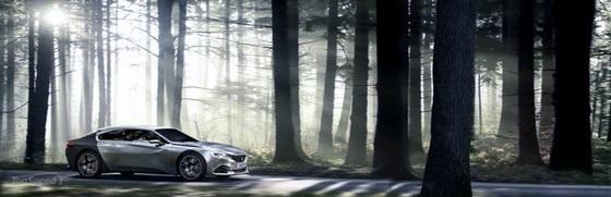 صور سيارة بيجو Exalt موديل 2014