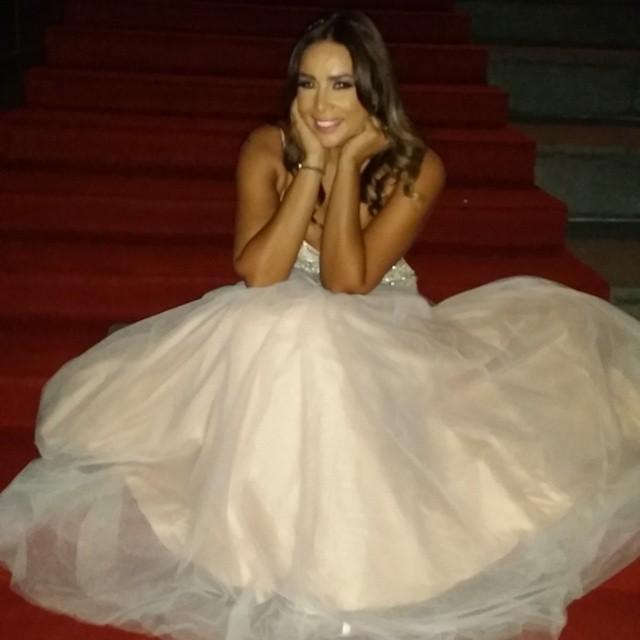��� ��������� �������� �� �������� 2015 , ���� ��� �������� �� �������� 2015 Carolina De Oliveira