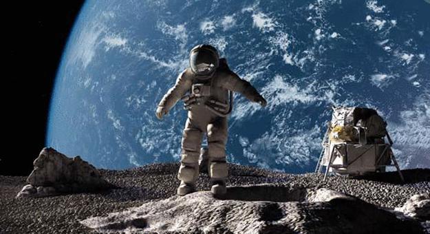 تعرف على مخاطر السفر إلى الفضاء