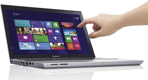 صور ومواصفات وسعر لاب توب Y70 Touch