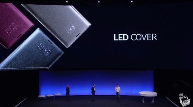��� ������ ���� ������� ��� 4 , LED cover