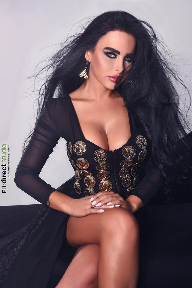 ��� ������� ��������� ���� ���� 2015 , ���� ��� ���� ���� 2015 Layal Abboud