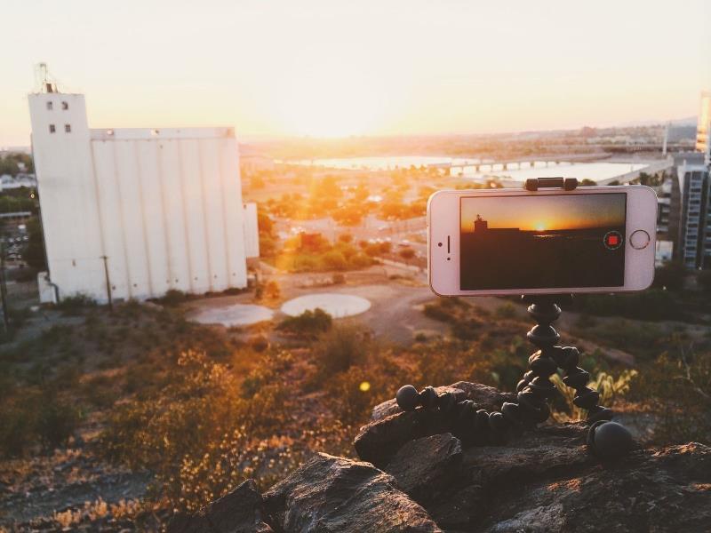 تعرف على أهم 3 مميزات في كاميرا آيفون 6