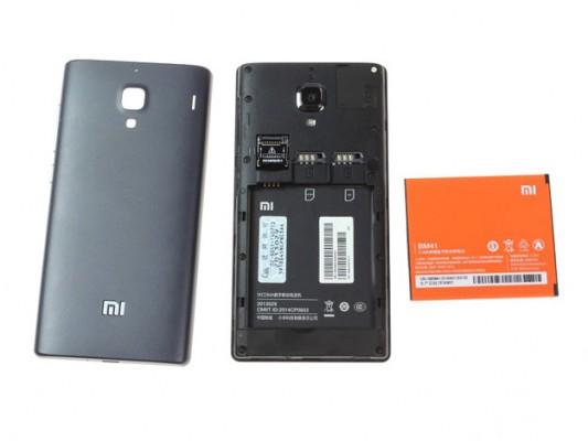 ��� �������� ���� Xiaomi Redmi 1S