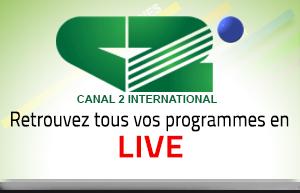 ���� ���� Canal 2 International ������� ����� ������� ������ ������ ����� ����� 20-9-2014