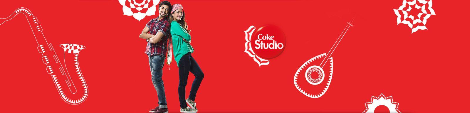 ������ ������ ������ Coke Studio ������ ������ ������ 6 ������� ����� 2014