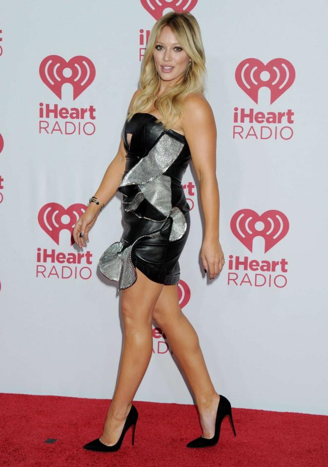 ��� ������ ��� �� ������ iHeartRadio 2014