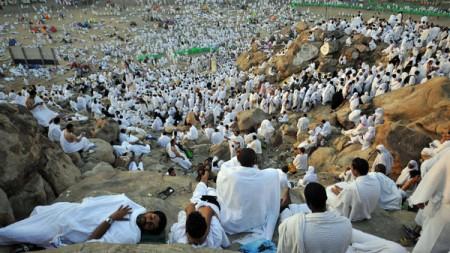 رسميا موعد وقفة عرفة وعيد الأضحى في السعودية 2014/1435
