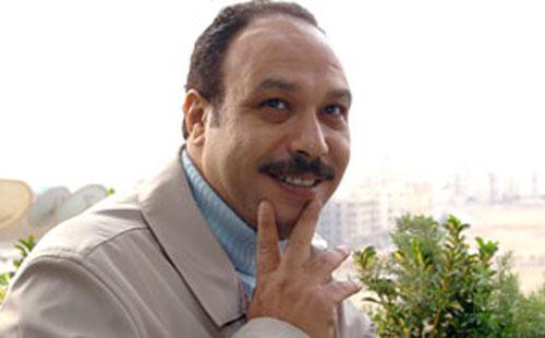 من هو الممثل المصري خالد صالح 2014 , السيرة الذاتية للفنان خالد صالح 2015
