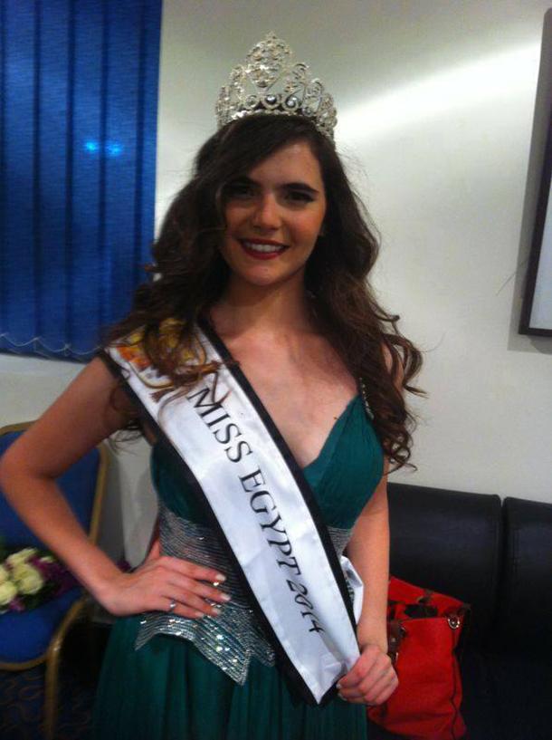 ��� ���� ����� ���� ���� ��� 2014 , ��� ���� ����� 2015 Miss Egypt
