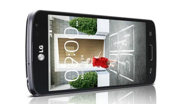 صور ومواصفات هاتف lg f60 الجديد 2015