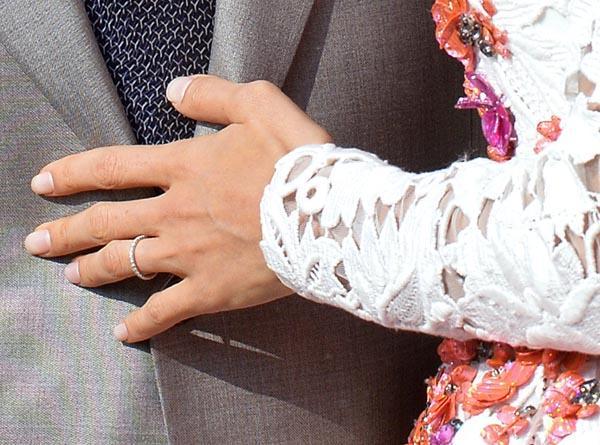 صور جورج كلوني وأمل علم الدين بعد الزواج 2014